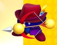 Kirby Triple Deluxe - Spynum