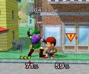 Super Smash Bros Melee - captura 9