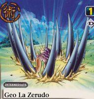 Geo La Zerudo
