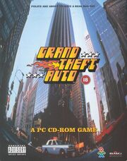 Grand Theft Auto - Portada.jpg