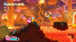 Kirby's Return - Nivel7