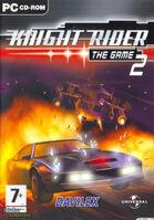 Knight Rider 2 - portada Hol 1