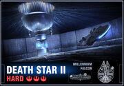 Star Wars - Battle Pod Death Star II