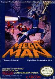 Mega Man - Portada.jpg