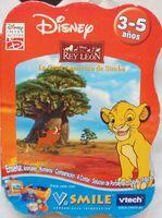 El Rey León-La Gran Aventura de Simba