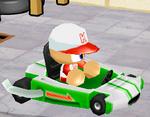 Krazy Kart Racing - Power Pro Kun.png