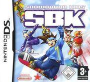 SBK - Snowboard Kids - Portada.jpg