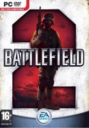 Battlefield 2 - Portada.jpg