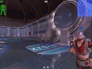 Speedball arena 9