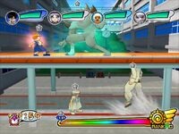 KNGB! - Go! Go! Mamono Fight!! SCREEN20