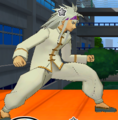 Wonrei - KNGB! - Go! Go! Mamono Fight!!