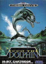 Ecco the Dolphin - Portada.jpg