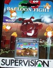 Balloon Fight (Watara) - Portada.jpg