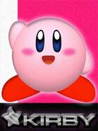 Kirby SSBM