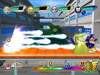 KNGB! - Go! Go! Mamono Fight!! SCREEN8