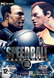 Speedball 2 Tournament portada.jpg