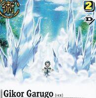 Gikor Garugo