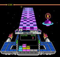 Klax NES captura3