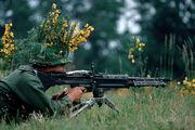 M60 machine gun DA-ST-84-04992