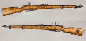 Mosin-Nagant M1939 - Finland - AM.006968