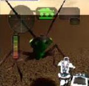 Alien Ant!!