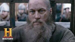 Vikings Season 4 Returns Comic-Con Full Trailer History