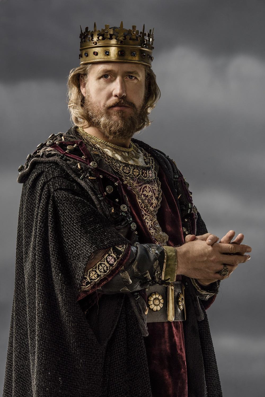 König Aelle