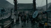 Kattegat battle 17