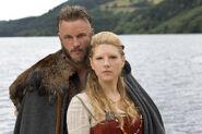Ragnar & Lagertha S01P01
