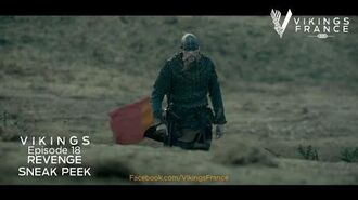 Vikings Season 4 - Episode 18 '' Revenge '' Sneak Peek Exclusive Vikings France - HD
