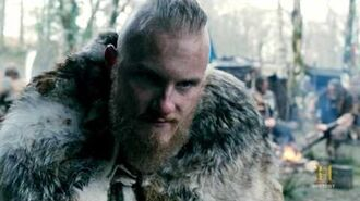 "Vikings 4x19 Promo 2 - season 4 episode 19 ""On the Eve"" HD"