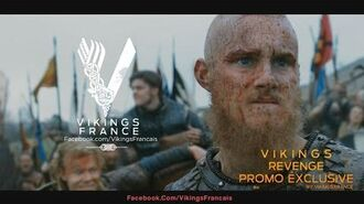 Vikings Season 4 - Promo '' Revenge '' 4x18 Exclusive Vikings France VOSTFR HD