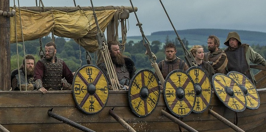 Houses and domestic life in the Viking Age and medieval period ...