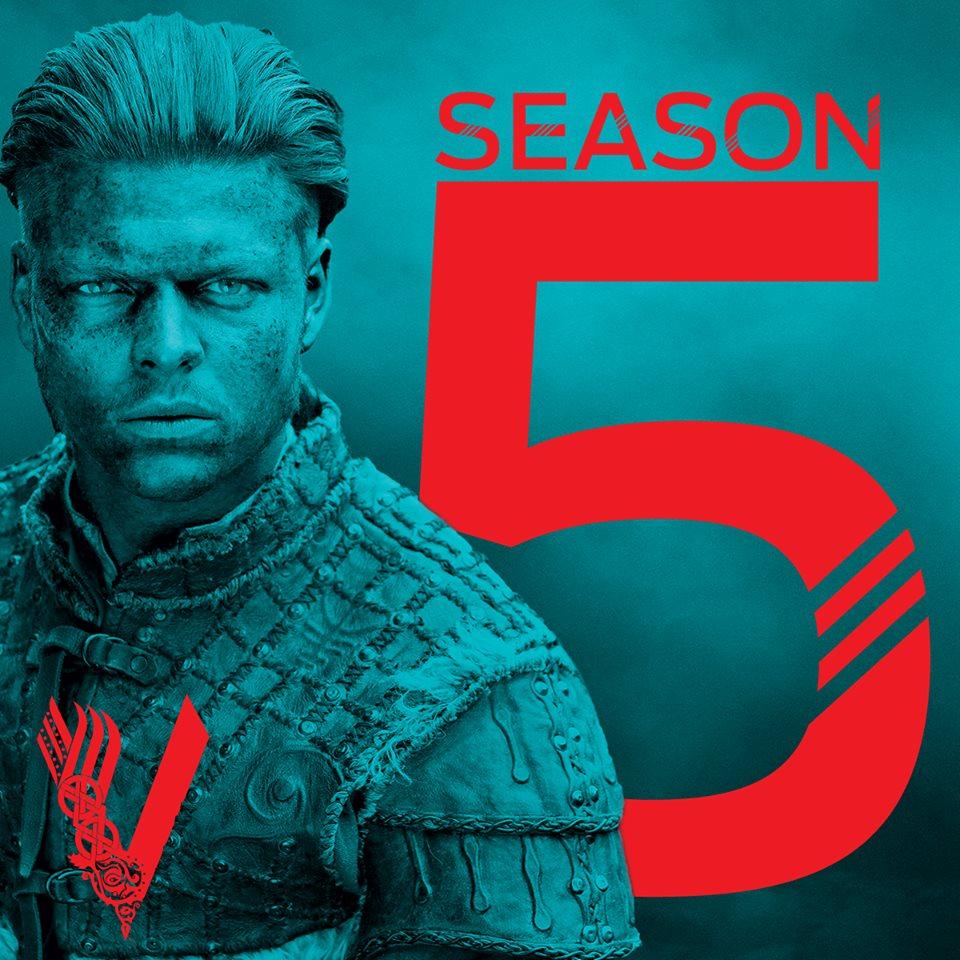 Image result for vikings season 5