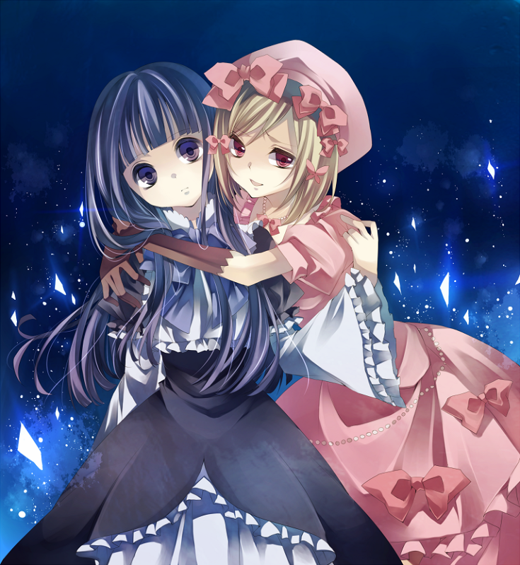 Umineko: When they Cry - Literature - A Forum of Ice and