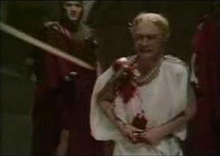 Caligula's Assasination