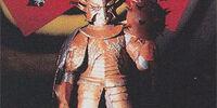 Marshal Armor