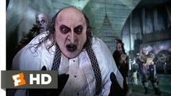 Batman Returns (7 10) Movie CLIP - The Penguin's Plan (1992) HD