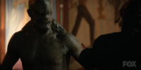 Golem (Sleepy Hollow)