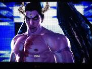 Kazuya Devil TTT2