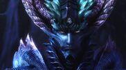 Devil kazuya hd by yoshi lee-d6ischn