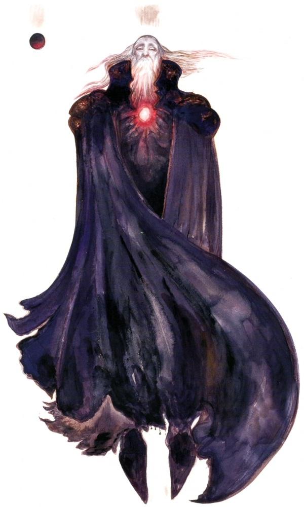 Garland (Final Fantasy...