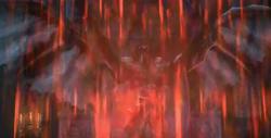Amon's power