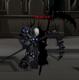 Aeacus