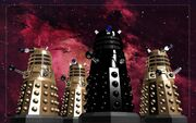 The Cult of Skaro