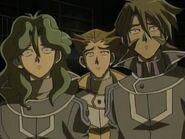 Harada, Yamanaka, and Teraoka.