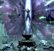 Mannimarco's Ascension