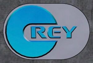 Crey Industries Logo