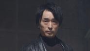 Tomokazu as Roidmude 027