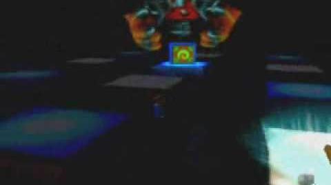 Mad Jack (Donkey Kong)